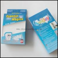 cleaning magic sponge Manufactures