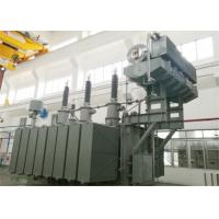 Oil Type 110 KV Power Distribution Transformer With Free Maintenance Manufactures
