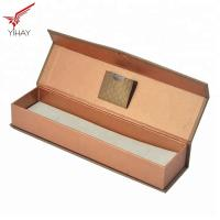 Long Necklace Jewelry Packaging Boxes Paperboard For Grocery Display Manufactures