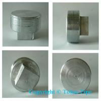 hex head pipe plug/straight thread plugs Manufactures