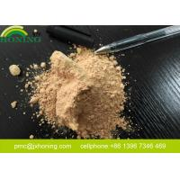 Phenol Formaldehyde Resin Powder with Medium Flow for Grinding Wheels Manufactures