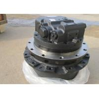 Kato HD400 HD450 Excavator Travel Motor TM18VC-04 Black With Gearbox Manufactures