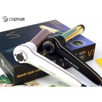 Easy Hair Curler Machine , Fast Magic Automatic Hair Curlers For Long Thick Hair Manufactures