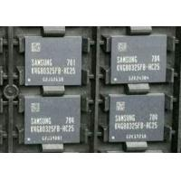Buy cheap Samsung GDDR5 256Kx32-25 K4G80325FB-HC25 BGA Computer Memory Chips 8GB Speed from wholesalers
