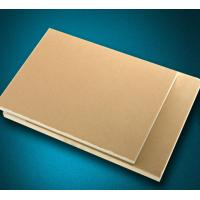 Wall Panels WPC Furniture Board , Lightweight Water Resistant Plywood 22mm Manufactures