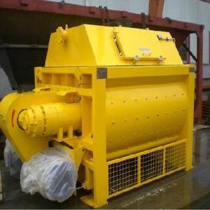 Carbon steel shaft  mixer GC2000 series adopt Italian Sicoma technology Manufactures