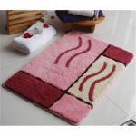 Polyester bath mats Manufactures