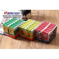 Buy cheap Double Color Sugar Coated Candy With Low Calories , After Dinner Mints from wholesalers