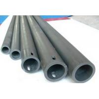 Refractory Material Sic Silicon Carbide Roller Thermocouple Protection Tube Manufactures