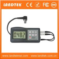 Ultrasonic Thickness Meter TM-8812 Manufactures