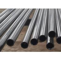Carbon Seamless Steel Tubing ASTM A519 4130 / 4140 Hot / Cold Finished Manufactures