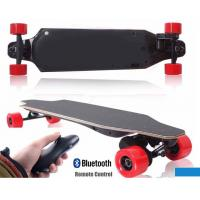 China 500w Self Balancing Electric Scooter Skate Board With Wireless Remote on sale