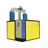 China Combined 13.5m3/Min Heatless Air Compressor Desiccant Dryer on sale