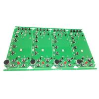EM Car Player Prototype PCB Assembly Custom For DVR PCBA Circuit Board Manufactures