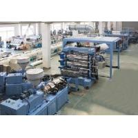 PVC Sheet and Plate Production Line (SJZ series) Manufactures