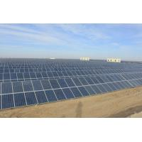 HSPV235-285Wp polycrystalline solar panel Manufactures