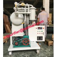 China Vacuum Insulation Oil Reclamation, Cable Oil Purifier, Dielectric Oil Processing Machine on sale