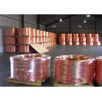 Pure Polished Copper Rods Manufactures