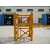 Mast Section For Liebherr & Potain Tower Crane Manufactures