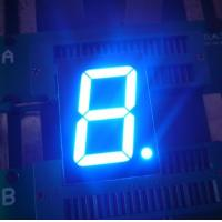 Single Digit 1.2 Inch 7 Segment LED Display For Cooling Control Panel Manufactures