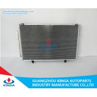 Quality Toyota Camry'01 Acv30/Mcv30 Heat Transfer Condenser thickness 16mm car condenser for sale