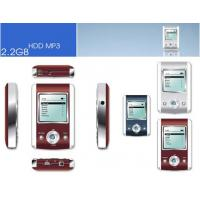 4GB HDD MP3 Player+USB 2.0+FM Radio+Direct CD Recorder+11 Languages+Game Manufactures