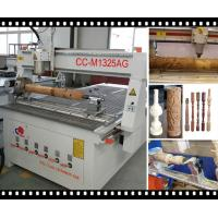 4th Axis CNC Router CC-M1325AG: Manufactures