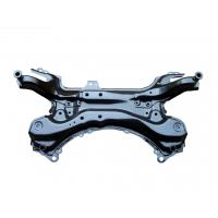 China Toyota Body Spare Parts Front Car Crossmember For Toyota RAV4 2008-2012 51201-02131 on sale
