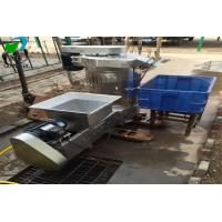 commercial full automatic midlle capacity wheat/sesame/soyabean washing and drying equipment Manufactures