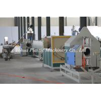 high effective low price PVC pipe equipment production line extrusion machine fabrication for sale Manufactures