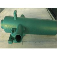 China Vertical Ductile Iron Pipe Mechanical Joint Fittings For Water Drains on sale
