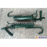 Right Angle Clamp Scaffold Hook Connecting Scaffold Tube With 1/2 Wedge Coupler Manufactures