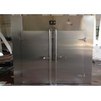 Quality 380V Automatic Food Processing Machines , Stainless Steel Food Dehydrator for sale