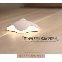 Mini Size Intelligent Induction Lamp Digital Sensor Head Energy Saving System Manufactures
