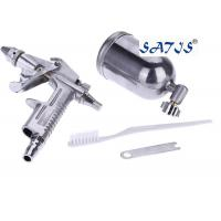 MiNi Spray Gun With  0.5 Nozzle Touch Up  For Wood Paint Manufactures