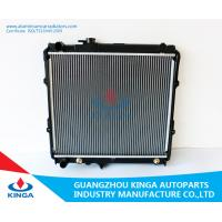 PA 16/32/36 Classic Car Radiators For HILUX2.4'88-97 AT Manufactures