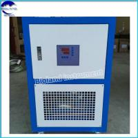 Quality -25 to 30 degree low temperature cooling water bath circulator chiller LX-0400 for sale
