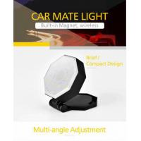 Quality Caution Light Car Additional Accessories Multi Conditon Using Charging With USB Wire for sale