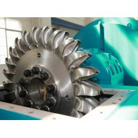 High Water Head Two Nozzles Pelton Hydro Turbine for Hydropower project Manufactures