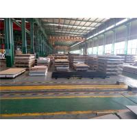 Cold Rolled Stainless Steel Sheet 4x8 Manufactures