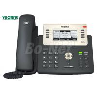 China SIP-T27G 6 SIP Account HD Cisco Office Phone Systems Yealink T2 Series PoE Support on sale