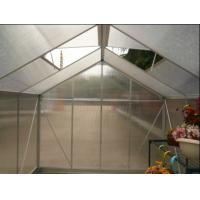 alu greenhouse without spring clips Manufactures