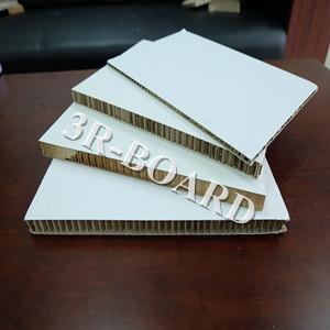 China Heavy Duty Honeycomb Corrugated Board for Carton|Heavy duty Corrugated Box Panel on sale
