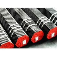Buy cheap Din 1629 St37-0 1.0254 Cold Drawn Steel Tube Smooth Surface High Performance from wholesalers
