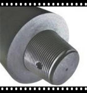 carbon graphite rod /china graphite electrode /china isostatic presses electrode graphite Manufactures