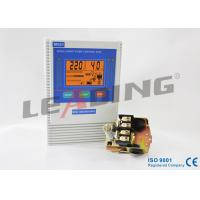General Deep Well Pump Control Box Single Phase With Under Voltage Protection Manufactures