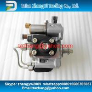 Denso original and new fuel pump 294050-0105 suit ISUZU 6HK1 8980915650 Manufactures