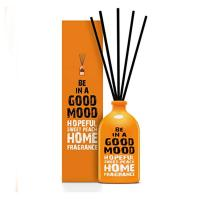 China Essential Oil Aromatherapy Reed Diffuser Aromatic Home Fragrance Set Eco - Friendly on sale