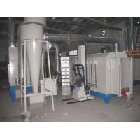 Buy cheap Automatical Spray Booth from wholesalers