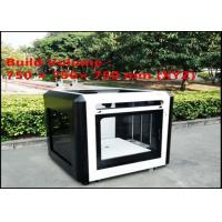 High Precision Printing For FDM 3D Printing Machine Largest Size 750 * 600*750 mm Manufactures